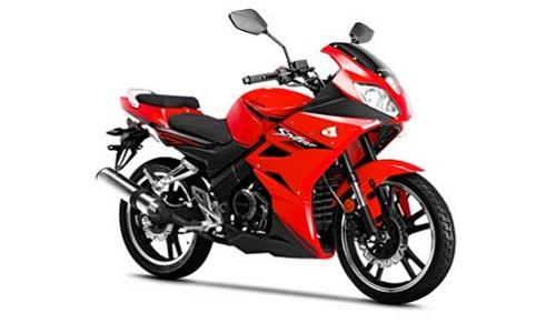 Мотоцикл в рассрочку
