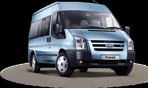Микроавтобус в кредит