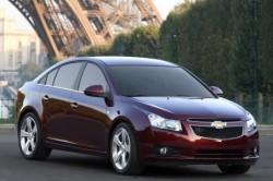 Автомобиль Chevrolet по льготному автокредитованию