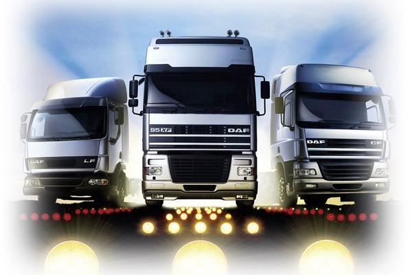 Экспресс-кредит на грузовой автомобиль