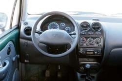 Авто в кредит матиз