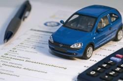 Оформление заявки на автокредит