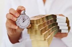 Упрощенная процедура оформления кредита
