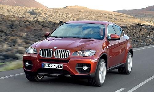 Приобретение автомобиля BMW в кредит
