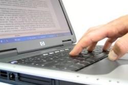 Заполнение электронной анкеты на получение автокредита
