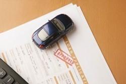 Получение одобрения на приобретение БМВ в кредит