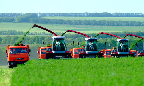 Повышение рентабильности фермерского хозяйства за счет механизации