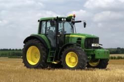 Приобретение трактора без залога имущества