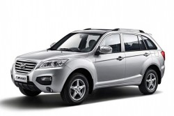 Приобретение автомобиля Lifan через райфайзен банк