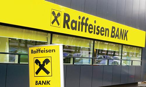 Банк Райффайзен