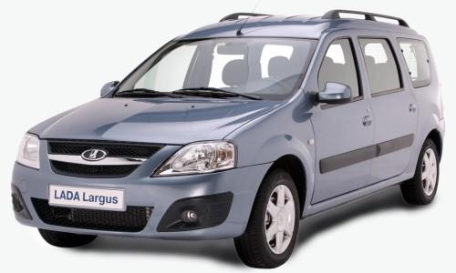 Покупка отечественного автомобиля