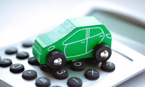 Автомобильное кредитование