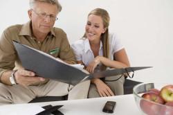 Выбор программы автокредитования