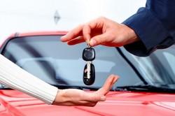 Самостоятельная продажа автомобиля