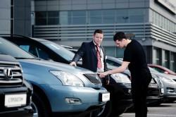 Выбор автомобиля в кредит