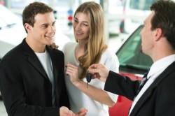 Кредит в автосалоне