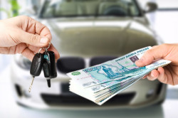 Кредит наличными под залог автомобиля