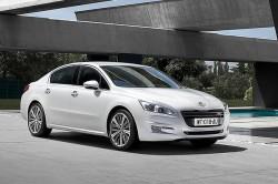 Peugeot Allure