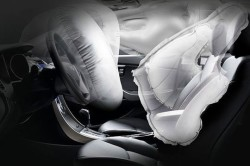 Подушки безопасности в Hyundai Solaris