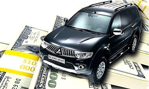 Выкуп кредитного автомобиля