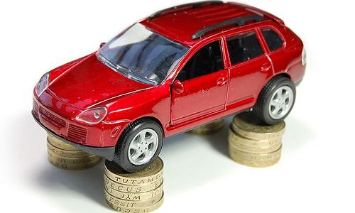 Машина в кредит в банке Открытие