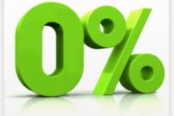 Главное отличие рассрочки от кредита- выплаты без процентов