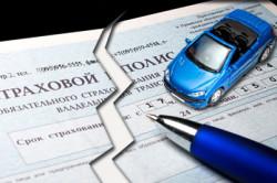 Страхование при кредитовании