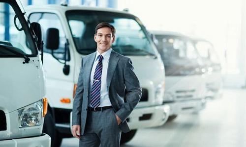 Автомобиль в кредит для предпринимателя (ИП)