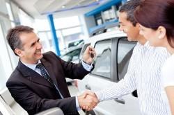 Сбыт автомобиля через кредитную организацию